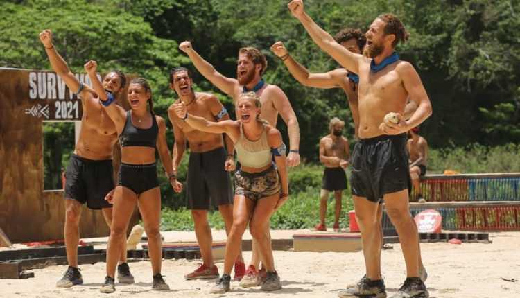 Survivor νικητής: Στο 4,50 θα τον ψήφιζε μέχρι και ο Τζέιμς...