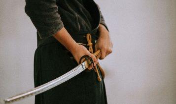 Σαμουράι χωρίς σπαθί (3,48)