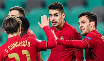 Στο… 11 καίγεται η Πορτογαλία (2,65)