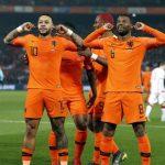 Φουλ του κόρνερ για Ολλανδία (2,70)