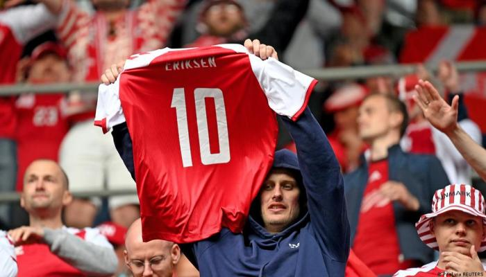 Με την Δανία για την ποδοσφαιρική δικαιοσύνη και το… πορτοφόλι (4,05)