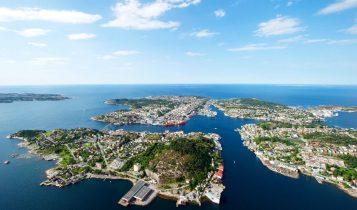 Το κόμπο που δίνει δίνει αξία στον νορβηγικό άσο (2,72)