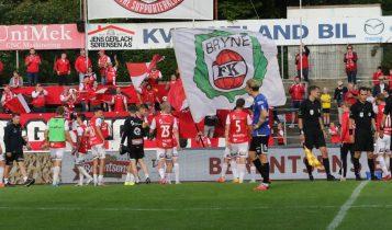 Έχει γκολ η Νορβηγία (2,00)