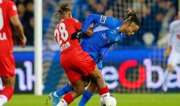 Γκολ στη βελγική πρεμιέρα (3,05)