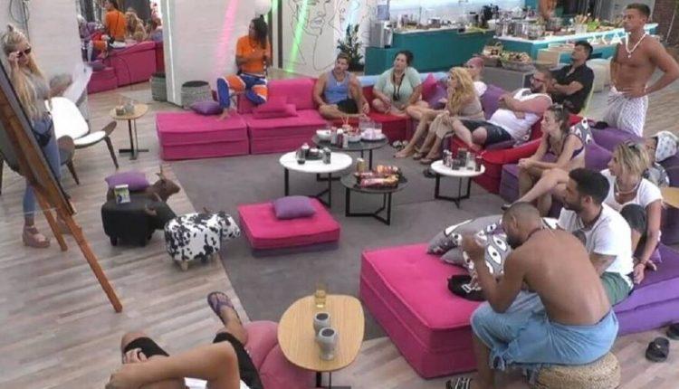Ξεπερνάει και την Άννα Μαρία: Το μοντέλο που είναι το μεγάλο φαβορί του Big Brother II