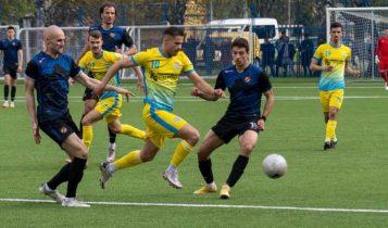 Ευκαιρίες και γκολ στο Ζάγκρεμπ (2,20)