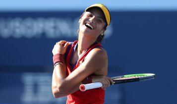 Πίστη στο next best thing του γυναικείου τένις