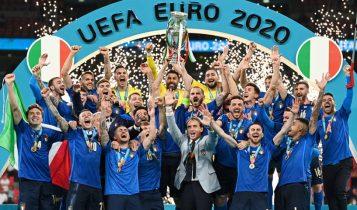 Φαβορί στον ημιτελικό, Outsider για κούπα η Ιταλία (4,50)