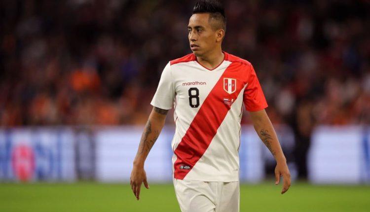Τα δίνει όλα το Περού για την πεντάδα (3.40)