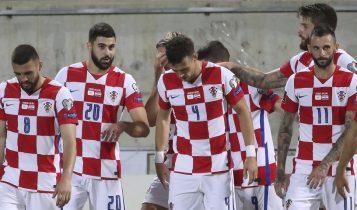 Οσο πρέπει η Κροατία (2,60)