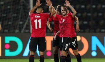 Εδώ που έφτασε δεν… αστειεύεται η Αλβανία! (2,00)