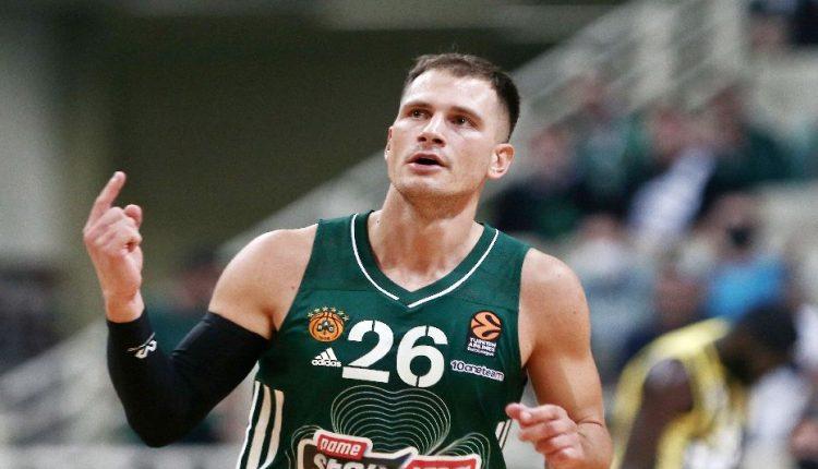 Παίρνει φόρα ο Νέντοβιτς (2,55)